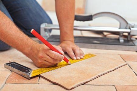 Fußboden Legen Kosten ~ Fliesenleger kosten preisübersicht handwerkerkosten