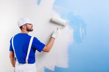 Super Malerarbeiten Kosten - Maler Kosten - Preisliste 2019 FK57