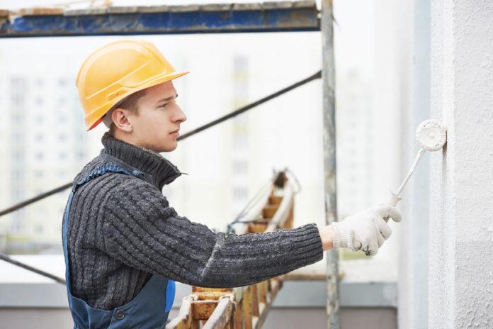 Wie hoch dürfen die Haus streichen Kosten ausfallen?