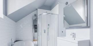 Wie hoch liegen die Bad fliesen Kosten pro qm?