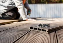 Mit welchen WPC Terrasse Kosten pro m2 ist zu rechnen?